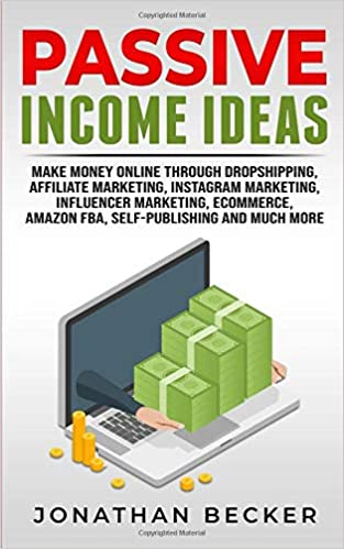 Buy Passive Income Ideas: Make Money Online Through Dropshipping