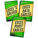 Learn To Use Excel... ...In An Hour: Boxset (Learn To Use... ...In An Hour Book 7)