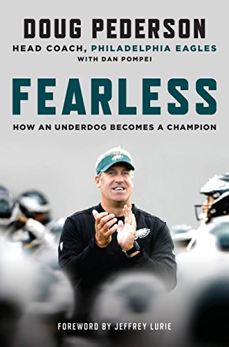 Fearless: How an Underdog Becomes a ()