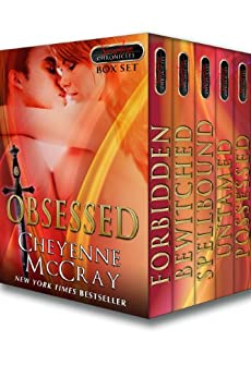 Obsessed: The Box Set - Kindle edition by Cheyenne McCray