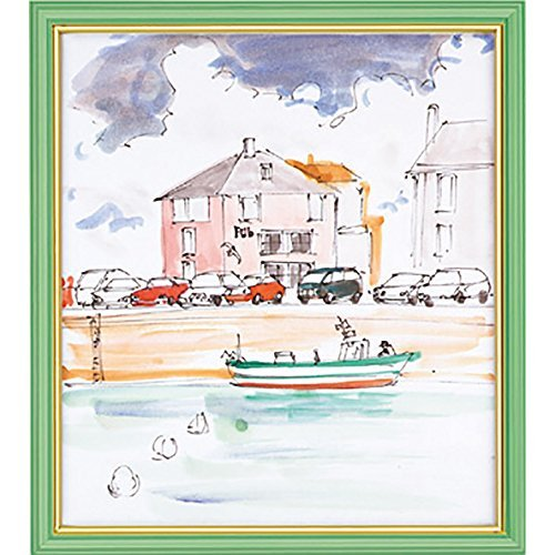Kokuyo picture frame -171 just type Verde Ka -171 frame G Japan a52bfe