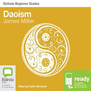 Daoism: Bolinda Beginner Guides Audiobook