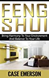 Feng Shui: Bring Harmony To Your Environment And Balance To Your Life (feng shui, wealth and abundance, organized home, home cleaning, success and wealth, ... of attraction, furniture) (English Edition)
