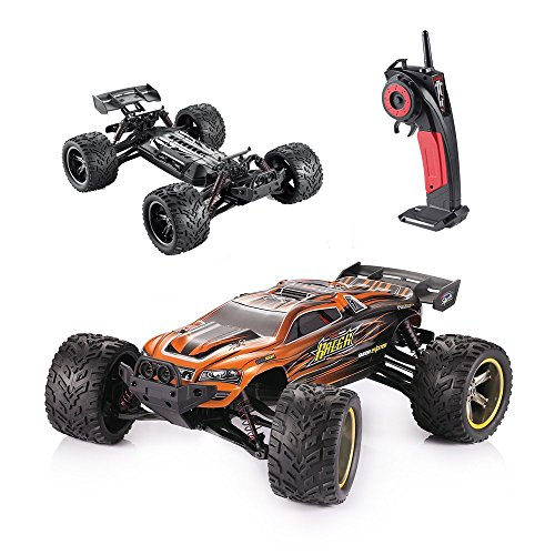 Nitro Powered RC Cars: Amazon.com