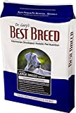 Cheap Dr. Gary's Best Breed Holistic Large Breed Dry Dog Food 15 lb