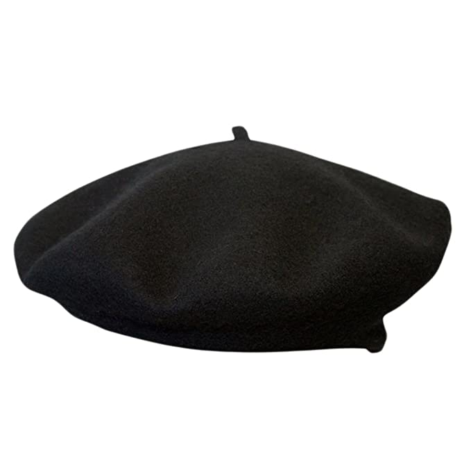 Conner Hats Unisex French Beret fbc27382255