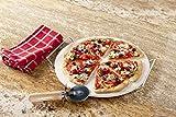 Nordic Ware, Tan Pizza Stone Set