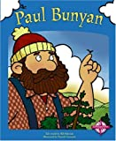 Paul Bunyan, , 0756504597