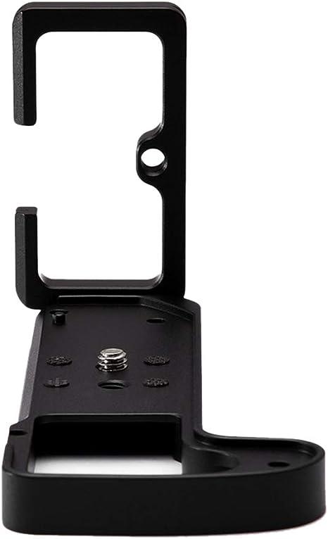 Kinokoo L Platte Für Fuji X H1 Schnellwechselplatte Kamera