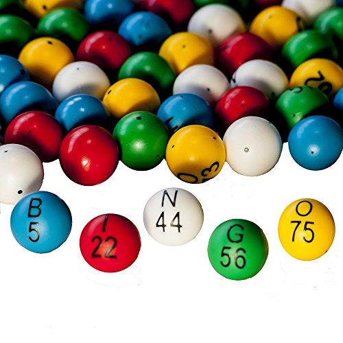 Read Bingo - 5