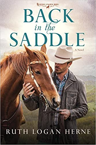 Back in the Saddle: A Novel (Double S Ranch)