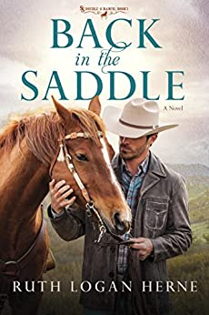 Back in the Saddle: A Novel (Double S Ranch) by [Herne, Ruth Logan]