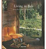 Living in Bali by Lococo, Anita ( AUTHOR ) Jul-01-2011 Hardback