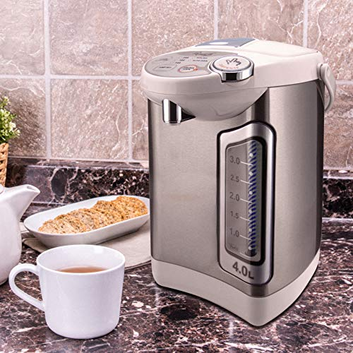 Rosewill Electric Boiler and Warmer, Liter Hot Stainless R-HAP-15002