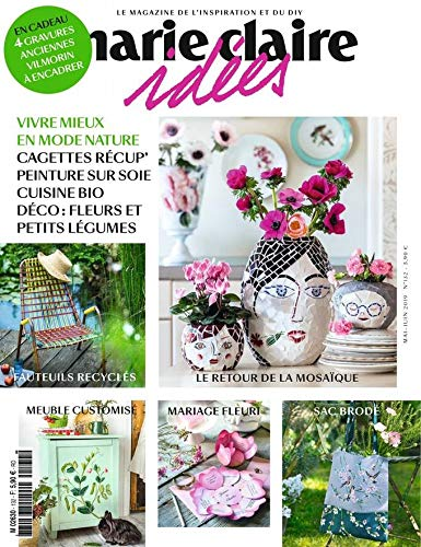 Marie Claire Idees ()