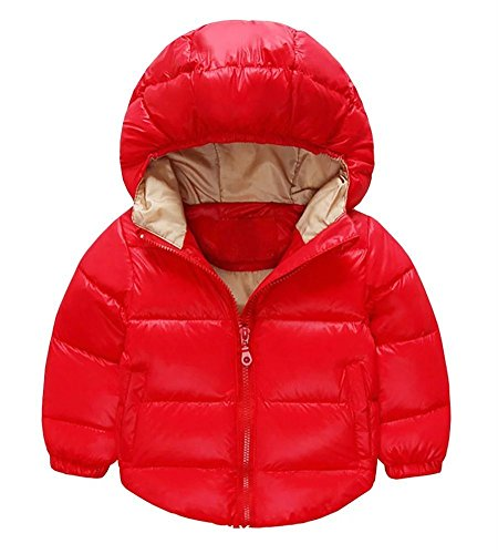 Tronet Baby Boy Girls Faux Fur Coats Infant Toddler Kids Jacket Tops Outfits