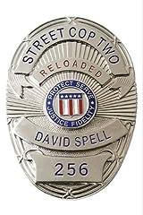 Street Cop II: Reloaded Kindle Edition