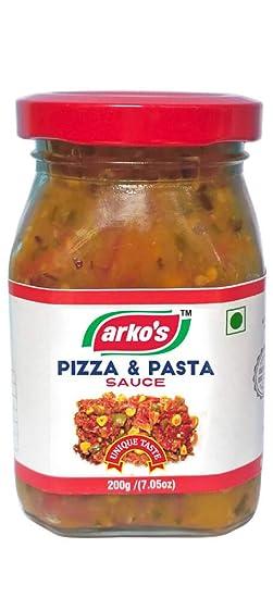 Arkos Homemade Pizza & Pasta Sauce, 200g
