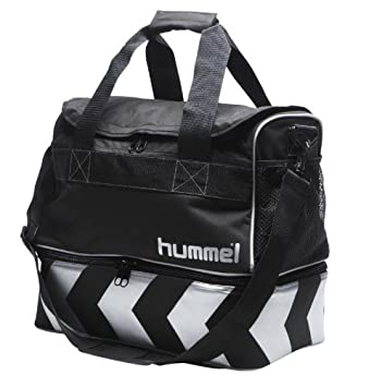 Hummel Still Authentic Soccer Bag - 50 x 45 x 30 cm 62f502fb7b2a0