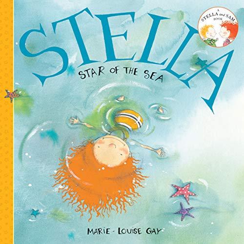 Stella Star - Stella, Star of the Sea (Stella and Sam)