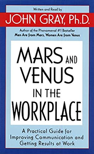 mars and venus in the workplace a practical guide for improving rh amazon com Mars and Venus Symbols Mars and Venus Symbols