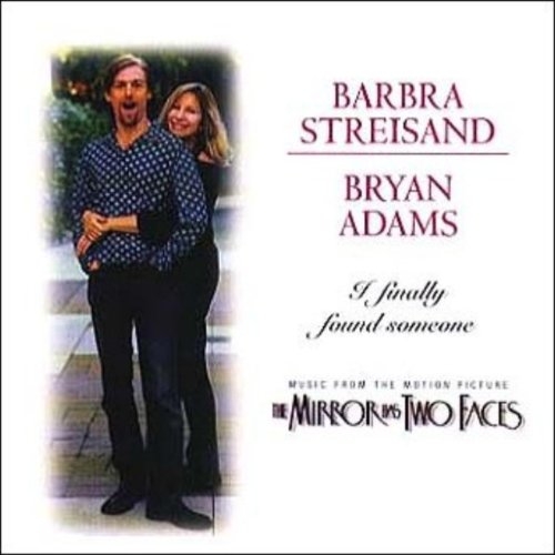 Barbra Streisand - I Finally Found Someone / Evergreen - Zortam Music