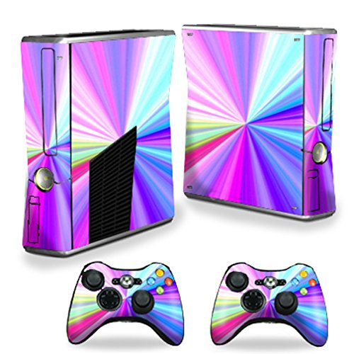 xbox 360 console skins pink - 5