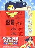 : Wonder Woman Mix and Match