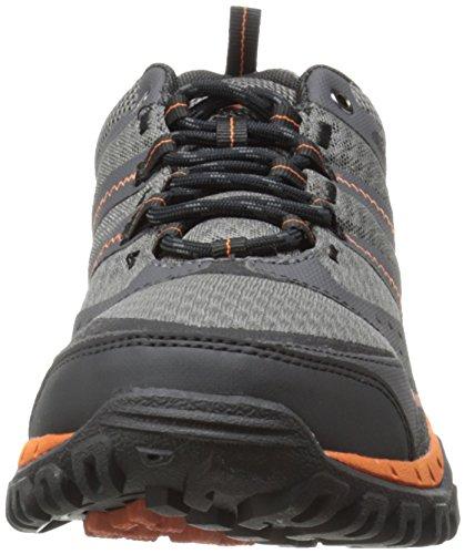 Columbia Peakfreak Xcrsn Xcel, Sneaker Uomo Nero (011)