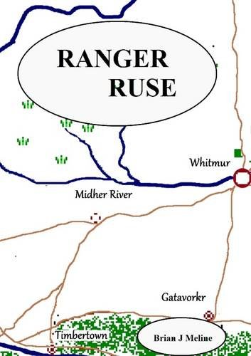 Download Ranger Ruse pdf