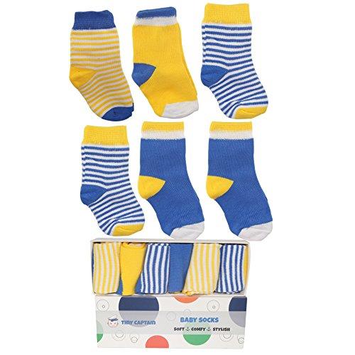 Baby Boys Sock Best Gift for...
