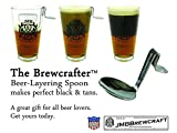 The Brewcrafter – Beer Layering Spoon