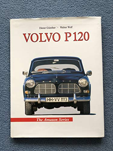 Volvo P120 (The Amazon Series) -