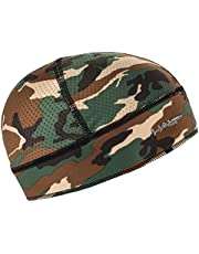 Halo Headband Skull Cap - The Ultimate High Performance Skull Cap