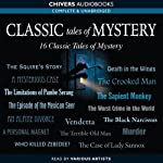 Classic Tales of Mystery | Wilkie Collins,Rudyard Kipling,Arthur Conan Doyle,G. K. Chesterton