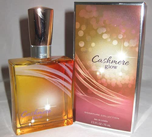 Cashmere Glow 2.5 oz Eau de Toilette by Bath & Body Works