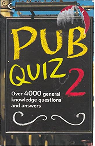 Xpub Quiz 2 Pb Whs: 9780007886548: Amazon com: Books
