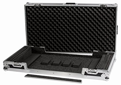 DEEJAY LED Universal Fly Drive Case For Very Large Size Dj Controllers