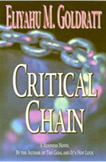 Amazon operations management mcgraw hill series in operations critical chain a business novel fandeluxe Image collections
