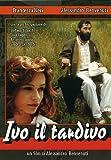 ivo il tardivo / Ivo the Genius (Dvd) Italian Import