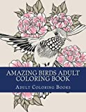 eagle coloring book - Amazing Birds Adult Coloring Book: Creative Amazing Birds Of The World Designs (Eagles, Hummingbirds, Jungle Birds)
