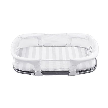 Amazon.com : YBDXMM Portable Baby Bed Co-Sleeping, Cribs ...