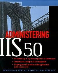 Administering IIS (5)