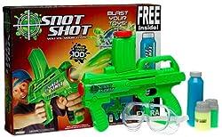 Snot Shot Single Shot