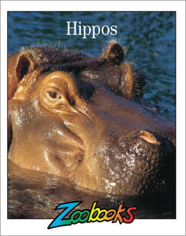 Hippos (Zoobooks Series) for sale  Delivered anywhere in USA