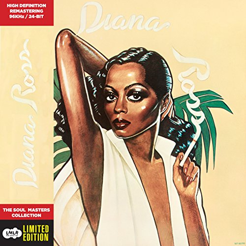 Ross - Cardboard Sleeve - High-Definition CD Deluxe Vinyl Replica - - Stores Ross