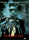 New Jack City (Widescreen/Full Screen) [Import]