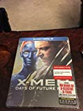 X-men : Days of Future Past Target Exclusive Steel Book Bluray + Digital Copy by 20th century fox