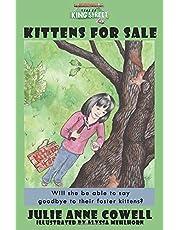Kittens for Sale: Volume 5 (King Street Club)