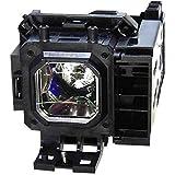 Lampedia Projector Lamp for NEC VT480 / VT490 / VT491 / VT580 / VT590 / VT590G / VT595 / VT695 / VT695G / VT85LP / LV-LP26 / 50029924